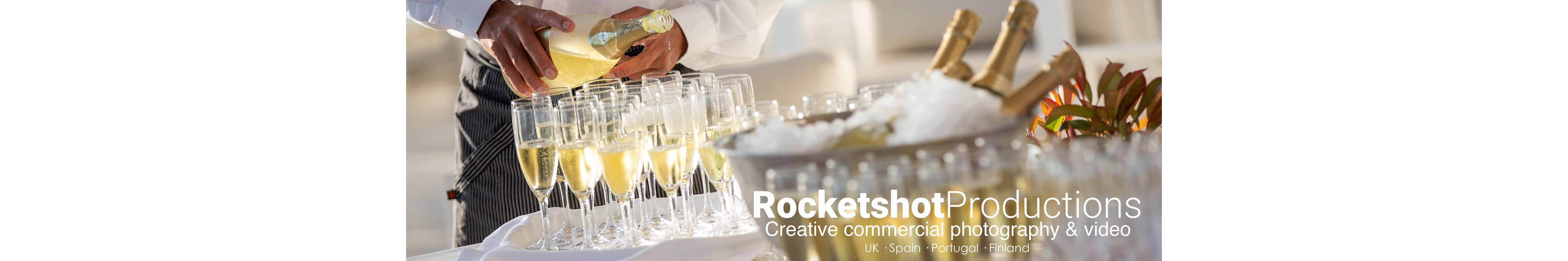 Rocketshot Productions Commercial Photo/Video Services