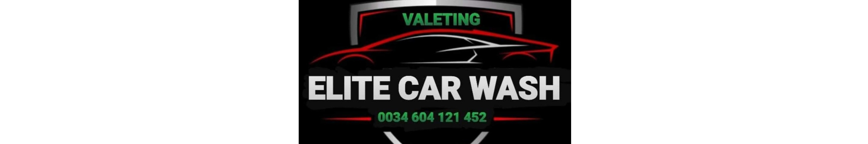 ELITE CAR WASH First for choice