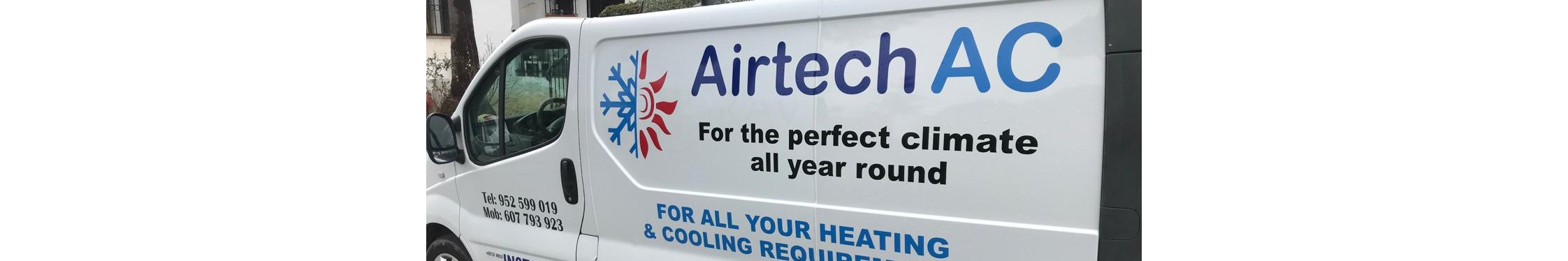 Air conditioning, pool heat pumps, electrical works