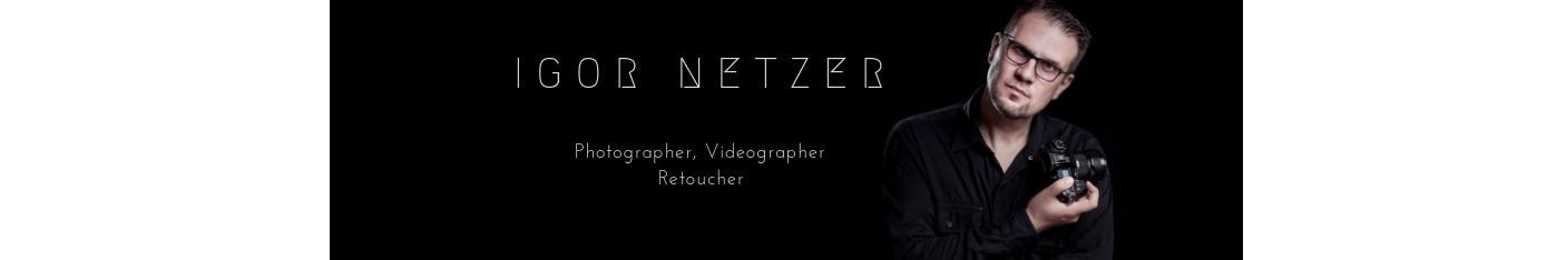 Igor Netzer Photographer
