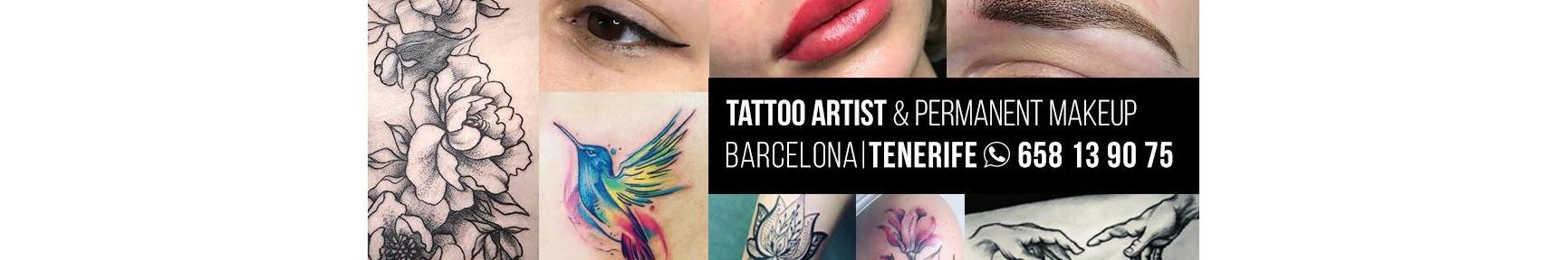 Darina Tattoo Art and Permanent MakeUp