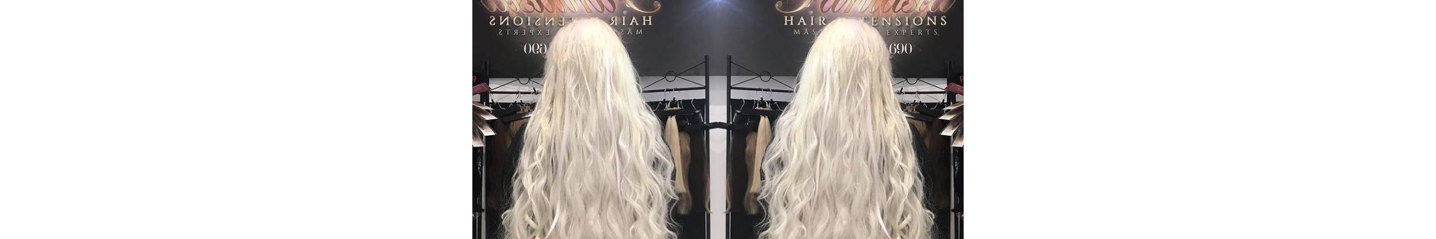 Fantasia Hair Extensions