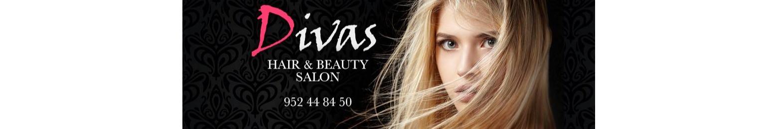 Divas Hair and Beauty Salon