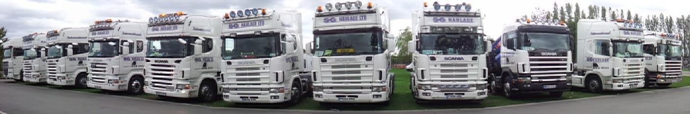 Specialist & marine transport Self loading HIAB / Moffat