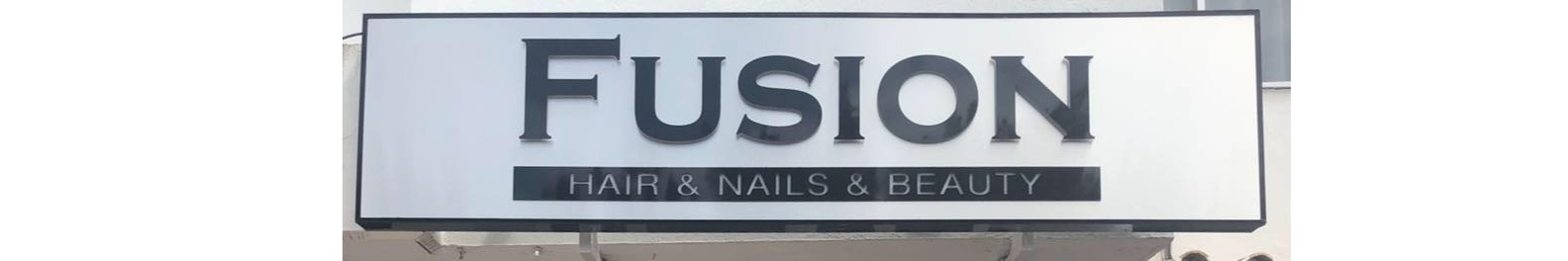 Fusion Hair, Nails & Beauty Elviria