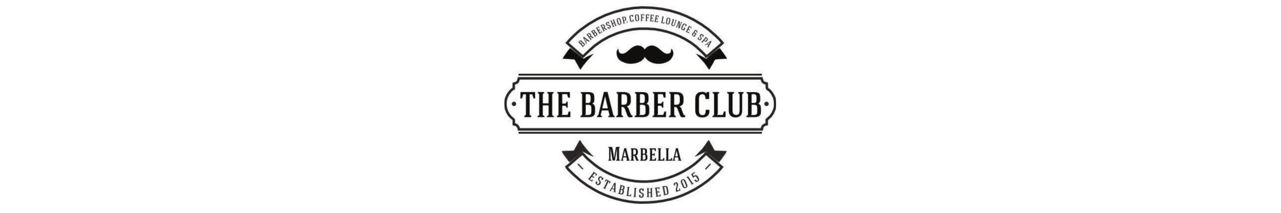 The Barber Club Marbella