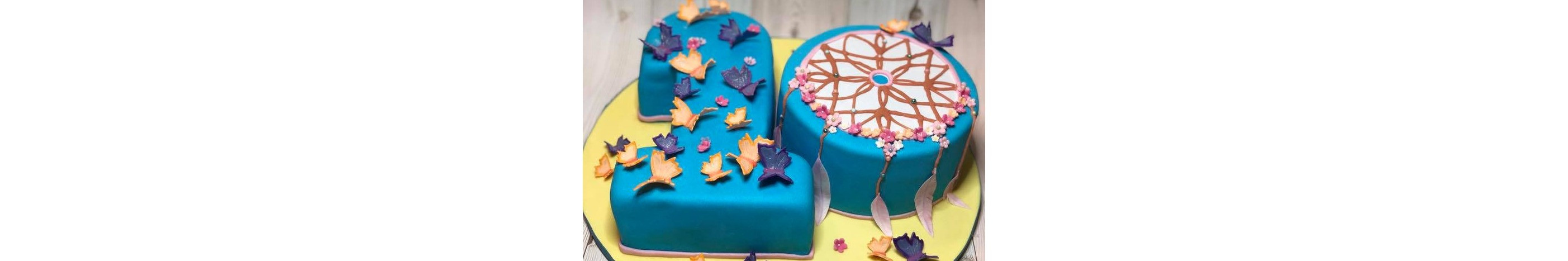 Margies Cakery - Bespoke Cakes for Special Occasions